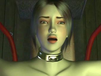 3d toon porn